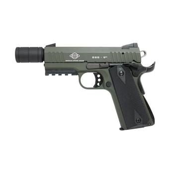 GSG 922 22 LR OD Green
