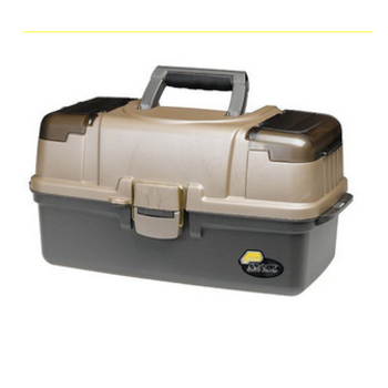 PLANO LARGE 3 TRAY w/TOP ACCESS TACKLE BOX