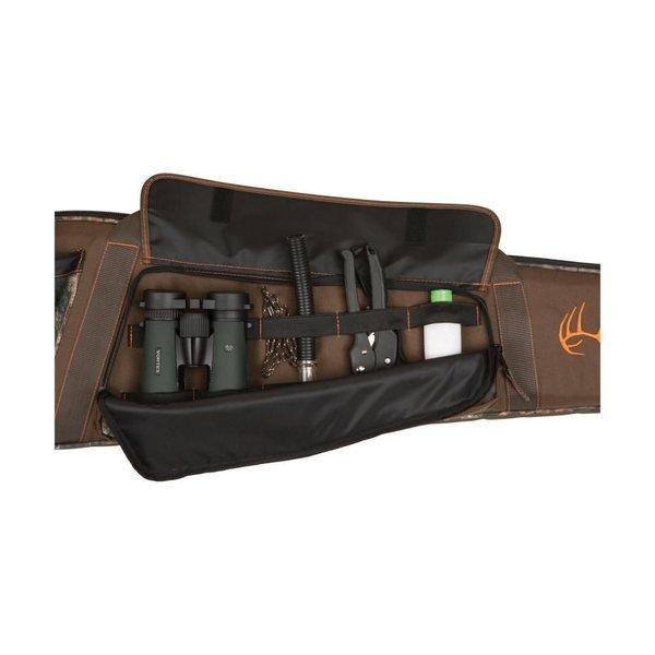 "ALLEN Gear Fit Pursuit Bruiser Gun Case 49"" Mossy Oak"
