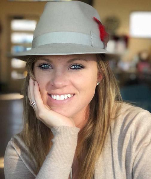 Erica Kissack earns GIA Graduate Gemologist