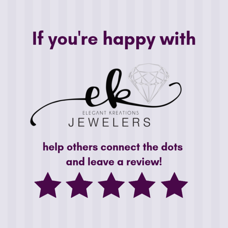 Help others connect the dots