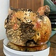 Burl Boxelder Wood bowl 2