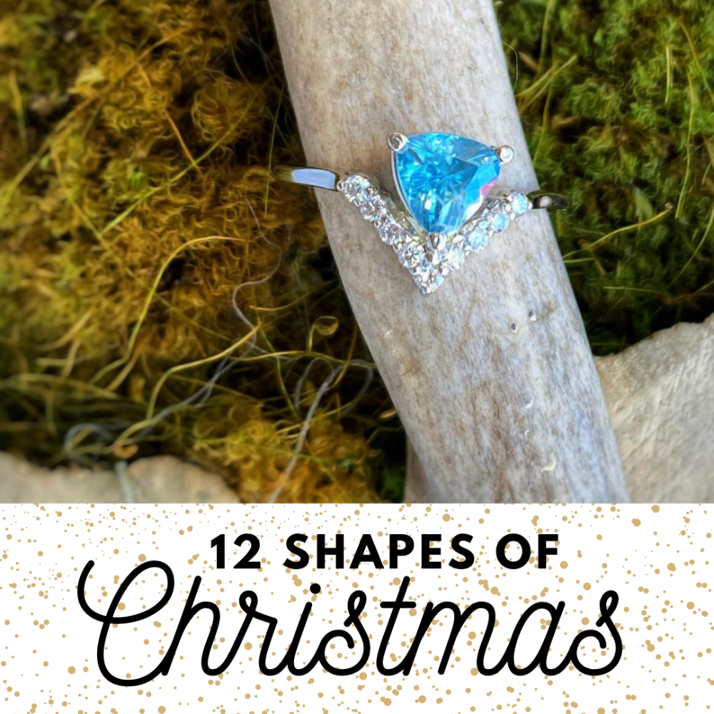 12 Shapes of Christmas 2020