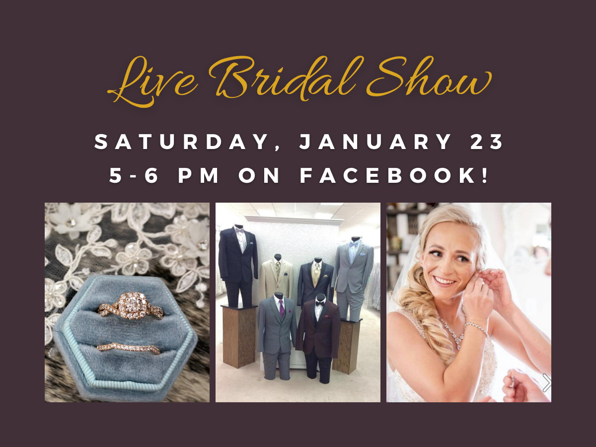 EK Jewelers Live Bridal Show
