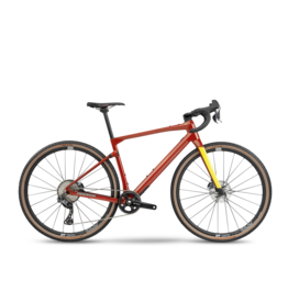 BMC BMC URS TWO (UnReStricted)