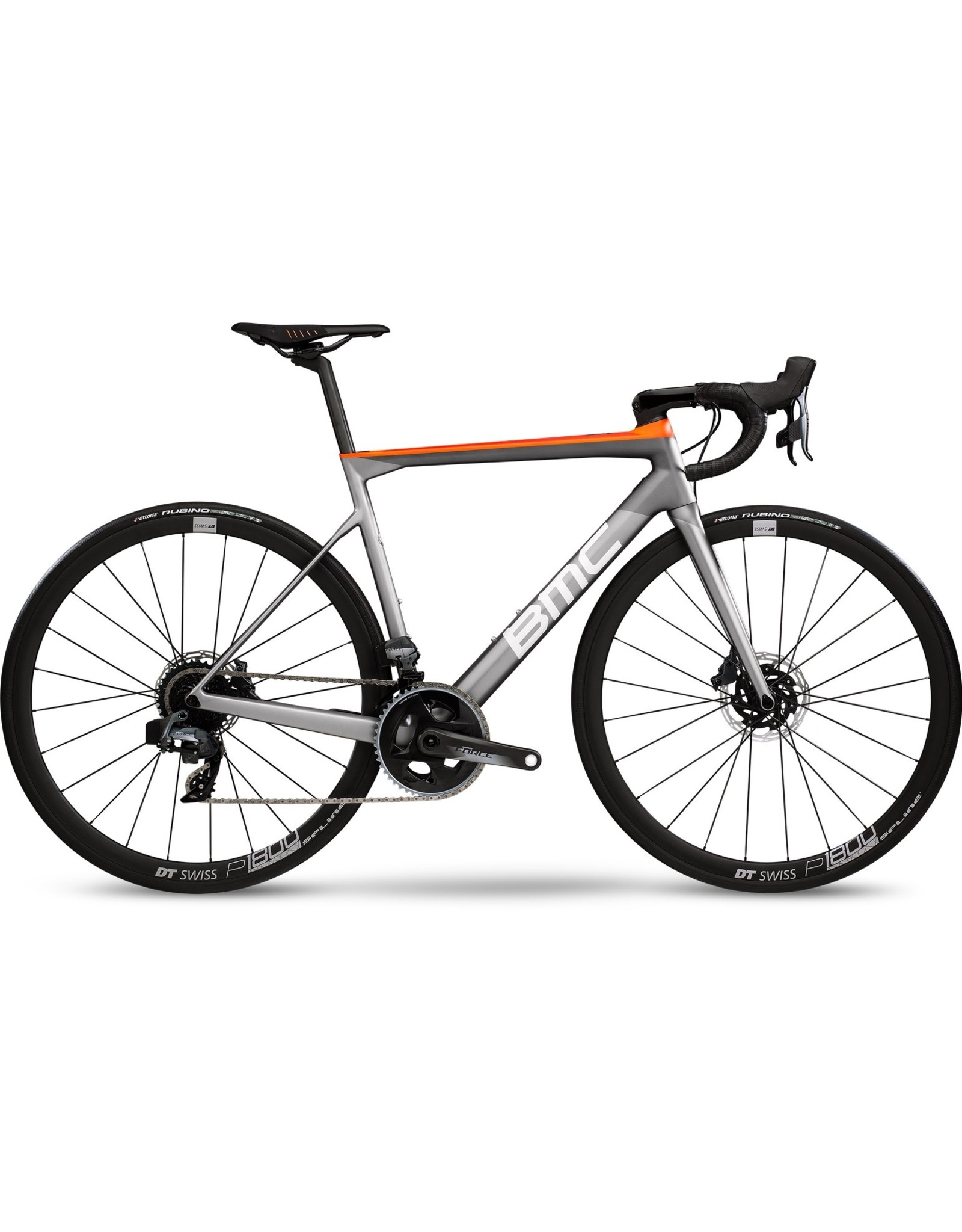 BMC BMC Teammachine SLR02 DISC ONE
