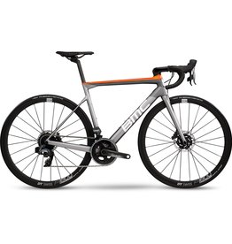 BMC BMC Teammachine SLR02 Disc ONE (SRAM Force AXS)