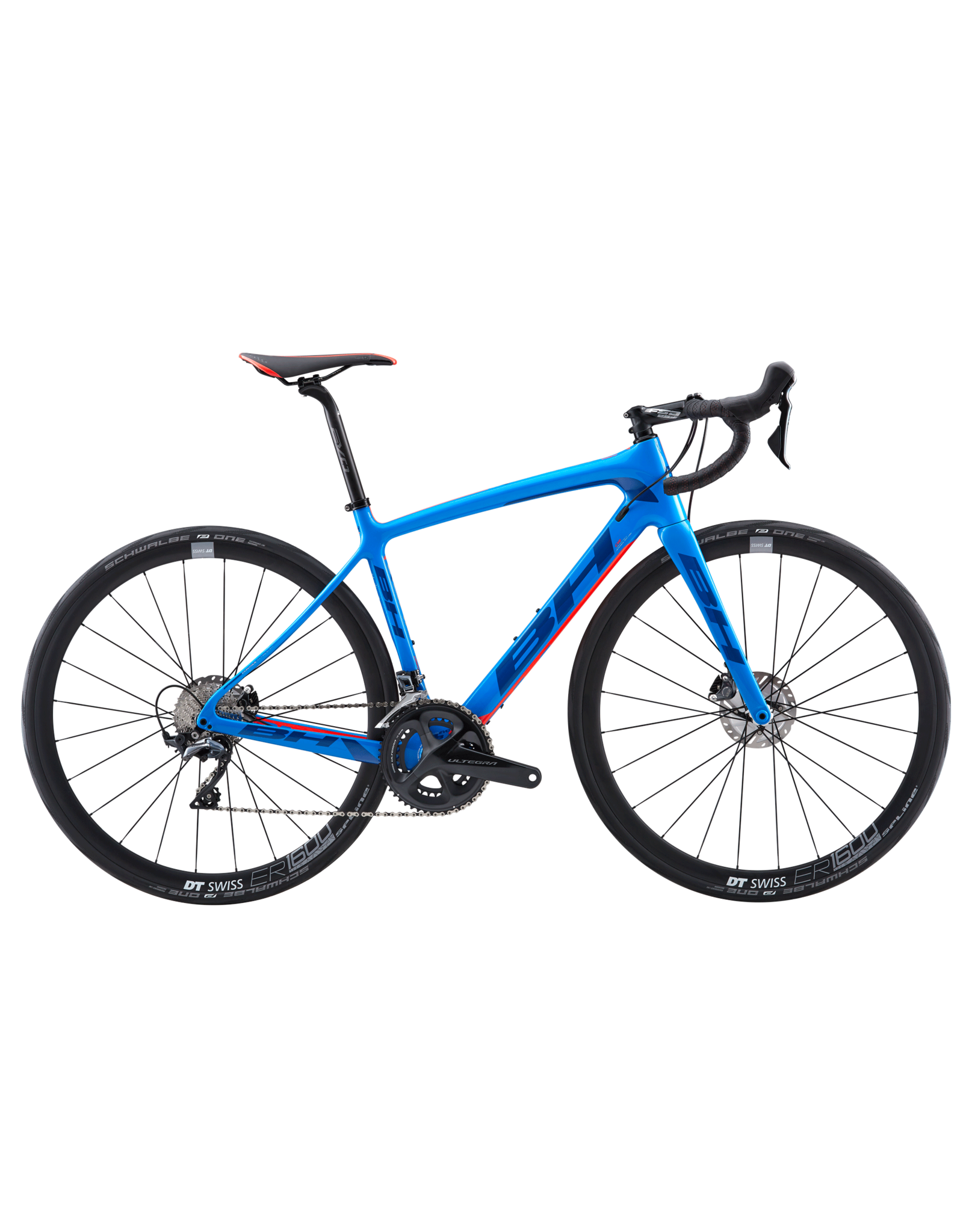 BH Bikes BH Quartz Evo Disc Ultegra
