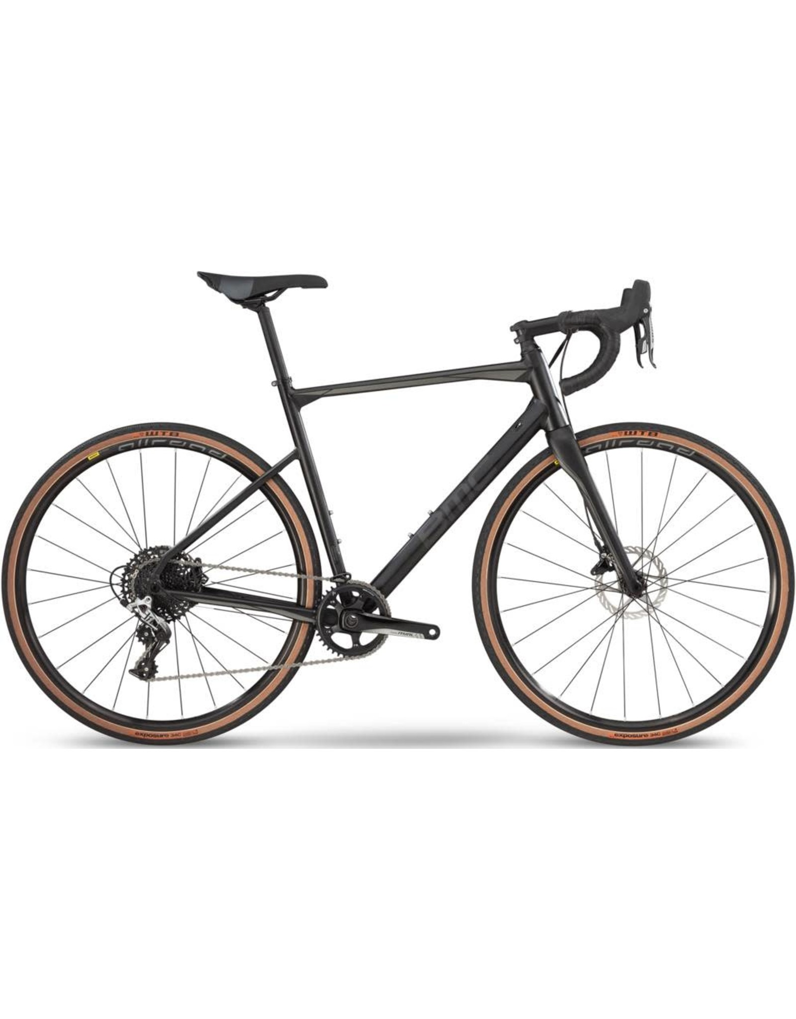 BMC BMC Roadmachine X Rival 1