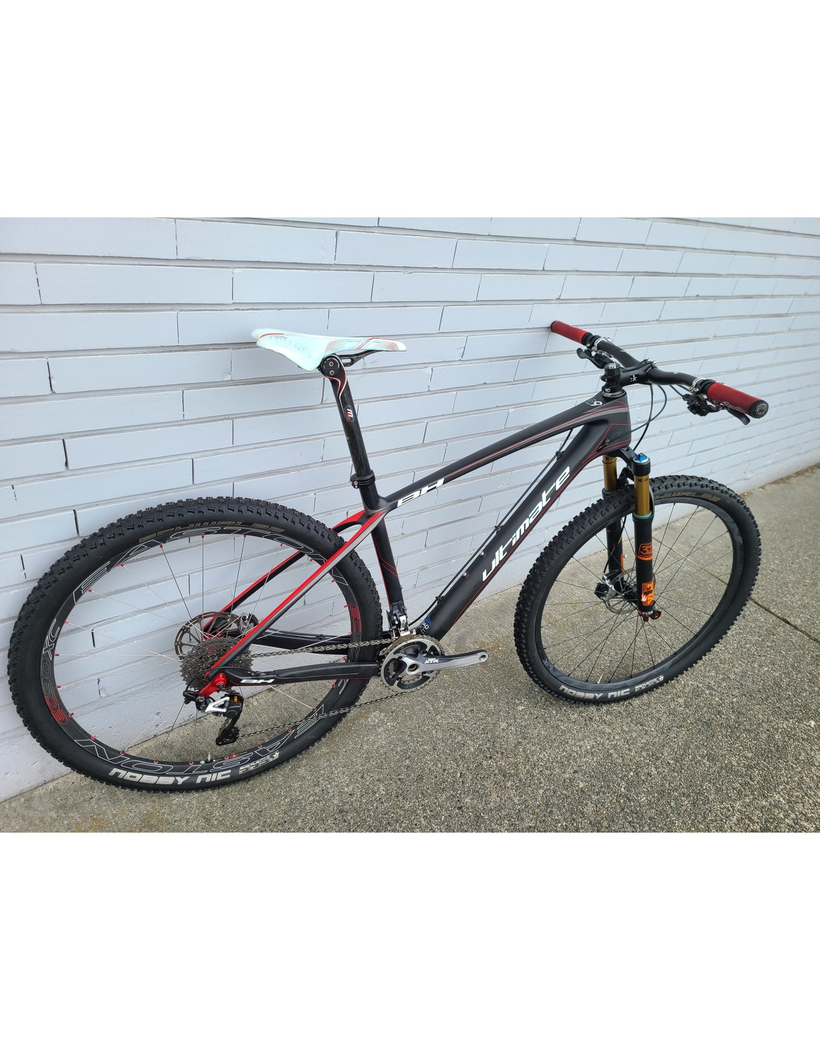 BH Bikes BH Ultimate 29er DEMO