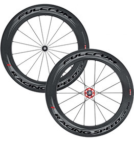 Fulcrum Fulcrum Racing Speed XLR 80 Tubular Wheelset