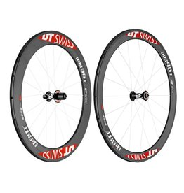DT Swiss DT Swiss RRC Di-Cut 66/46 (Shimano 11s) Tubular Wheelset (DEMO)