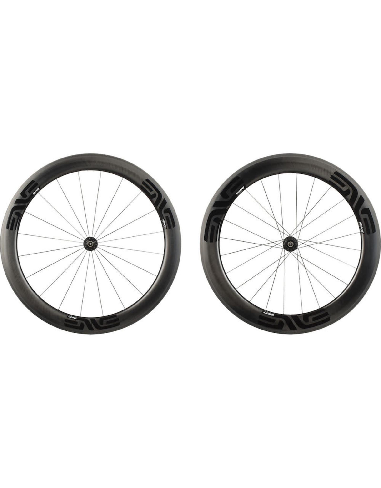 ENVE Composites ENVE SES 6.7 Clincher Wheelset - DT Swiss 240 (Shimano/SRAM)