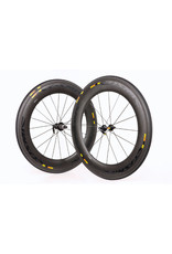 Mavic Mavic Cosmic CXR80 Tubular Wheelset