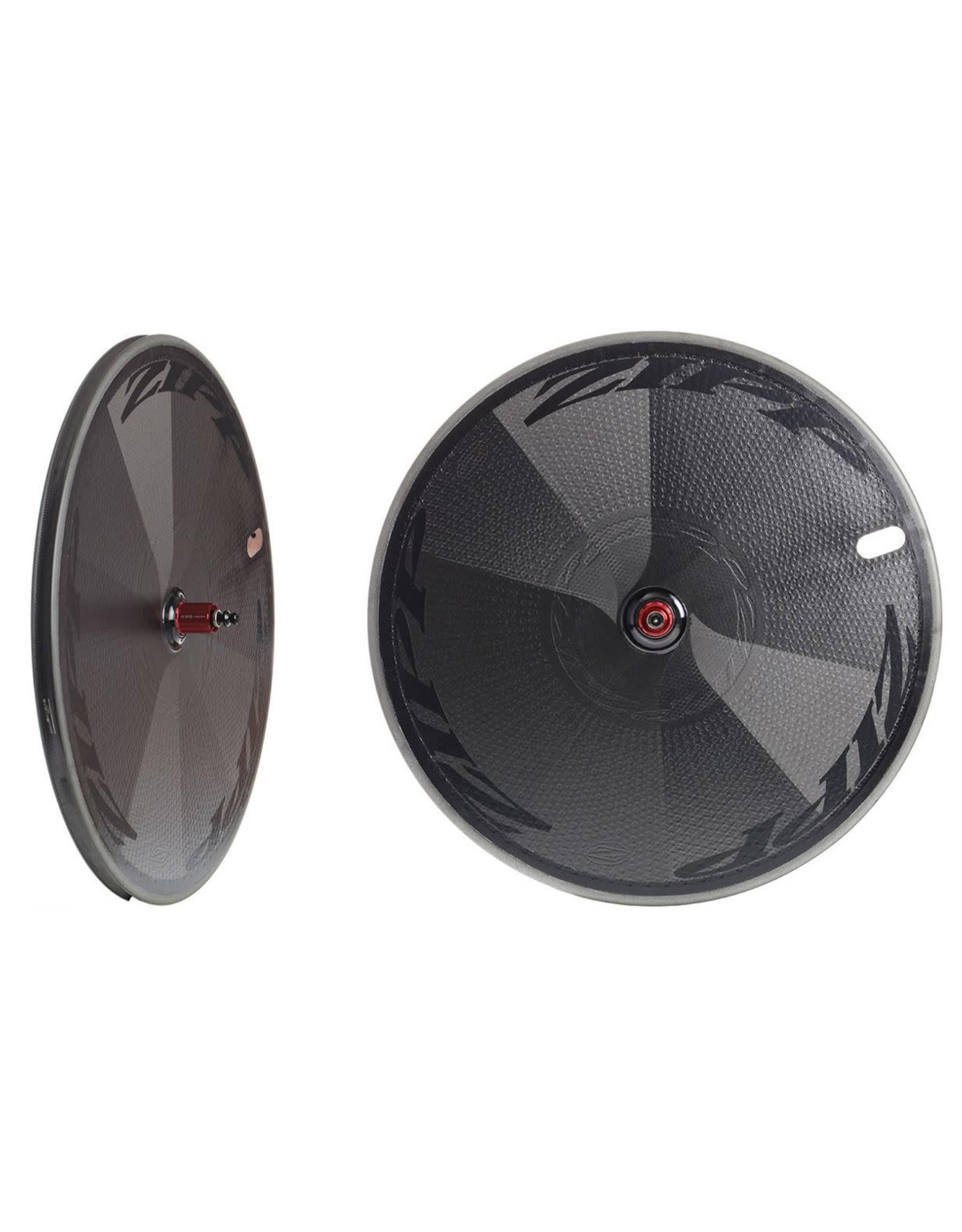 Zipp Zipp  Super-9 Tubular Disc Rear Wheel (Shimano/SRAM)