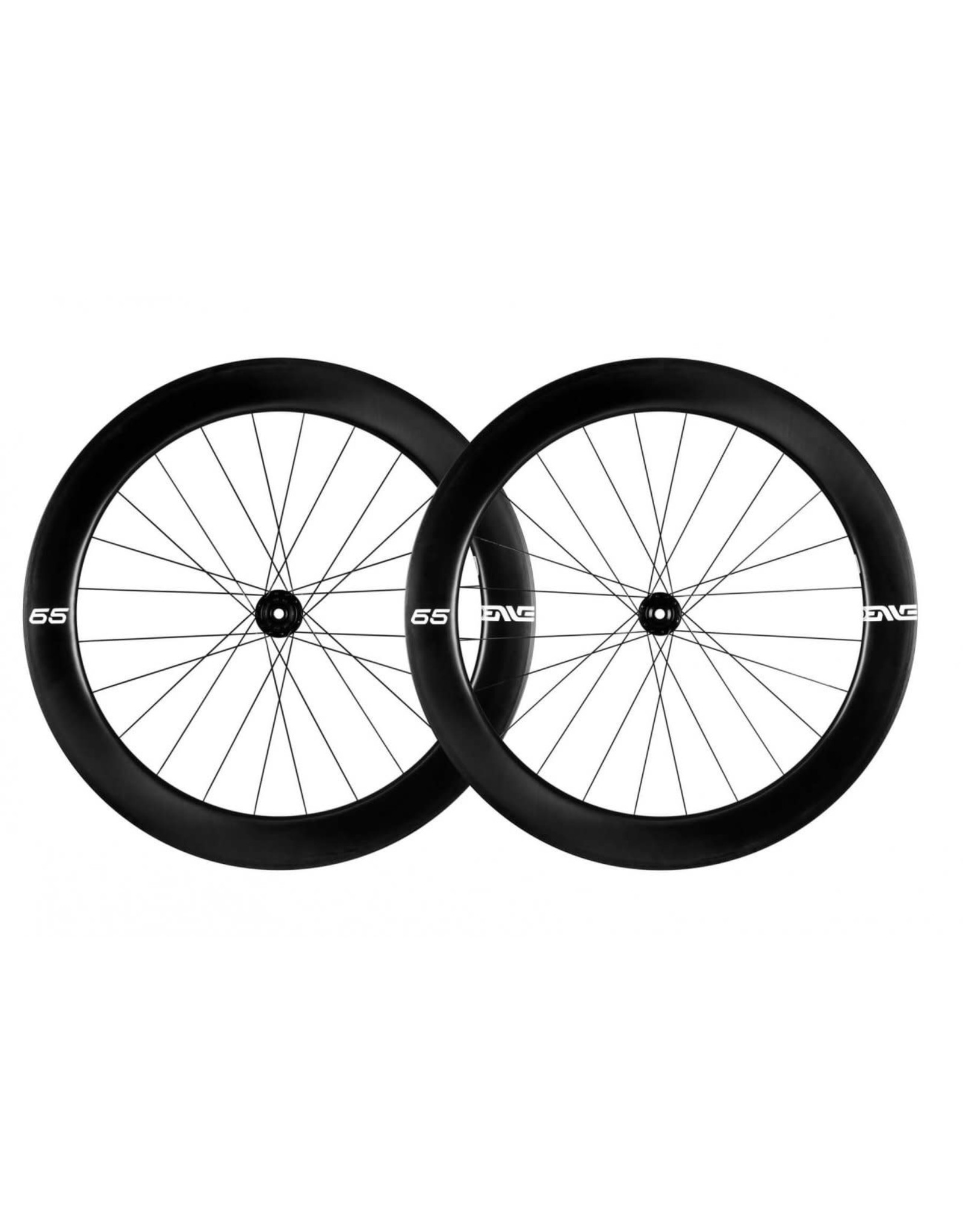 ENVE Composites ENVE 65 Foundation Disc Wheelset - ENVE Alloy (Shimano/SRAM)