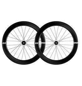 ENVE Composites ENVE 65 Foundation Disc Wheelset - ENVE Alloy (Shimano/SRAM)
