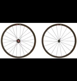 Zipp Zipp 202 Firecrest Clincher Wheelset