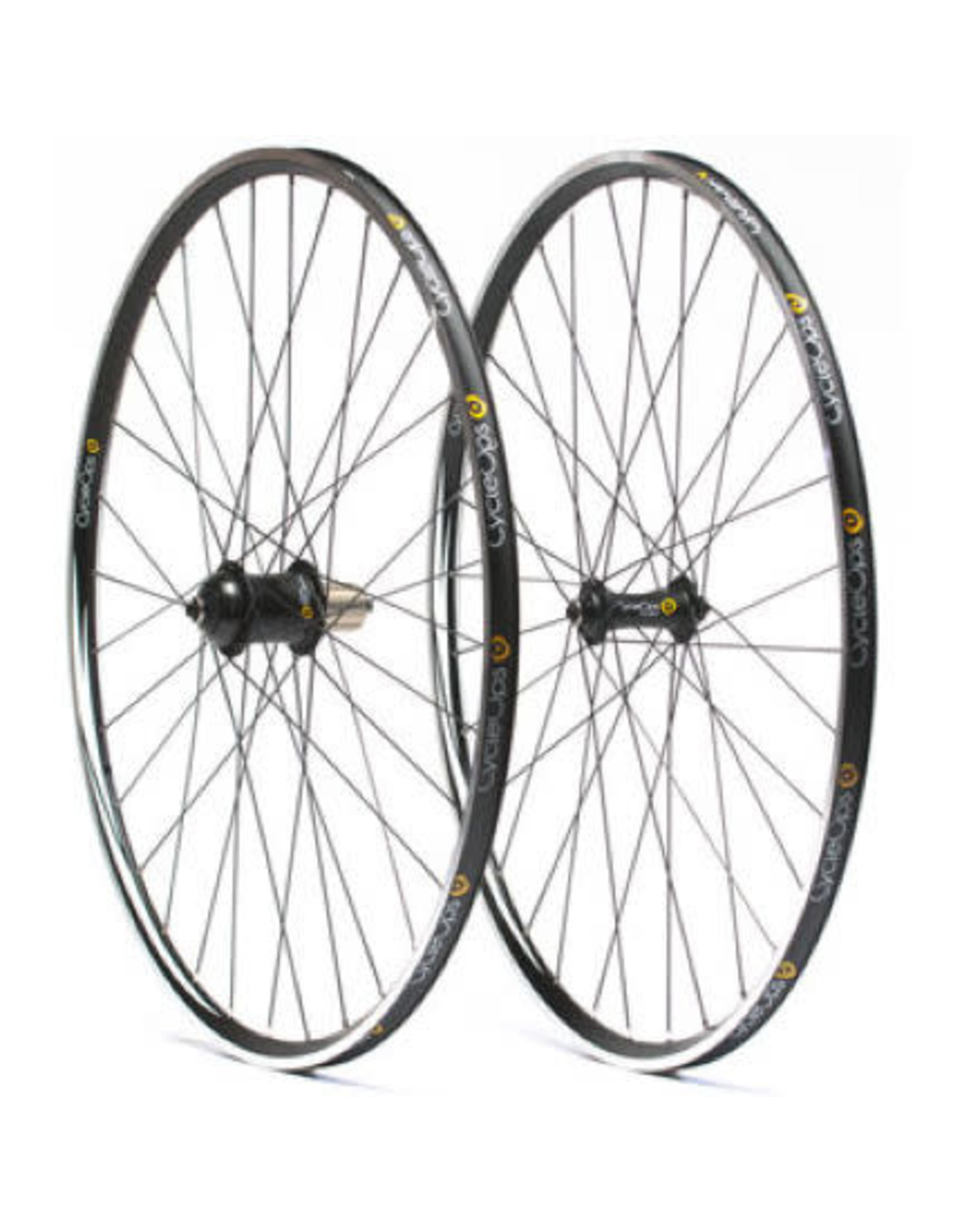 CycleOps Powertap G3 Alloy Wheelset (Campagnolo)