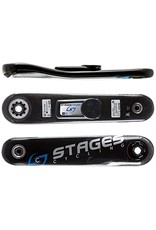 Stages Cycling Stages Power Carbon GXP Road 172.5mm