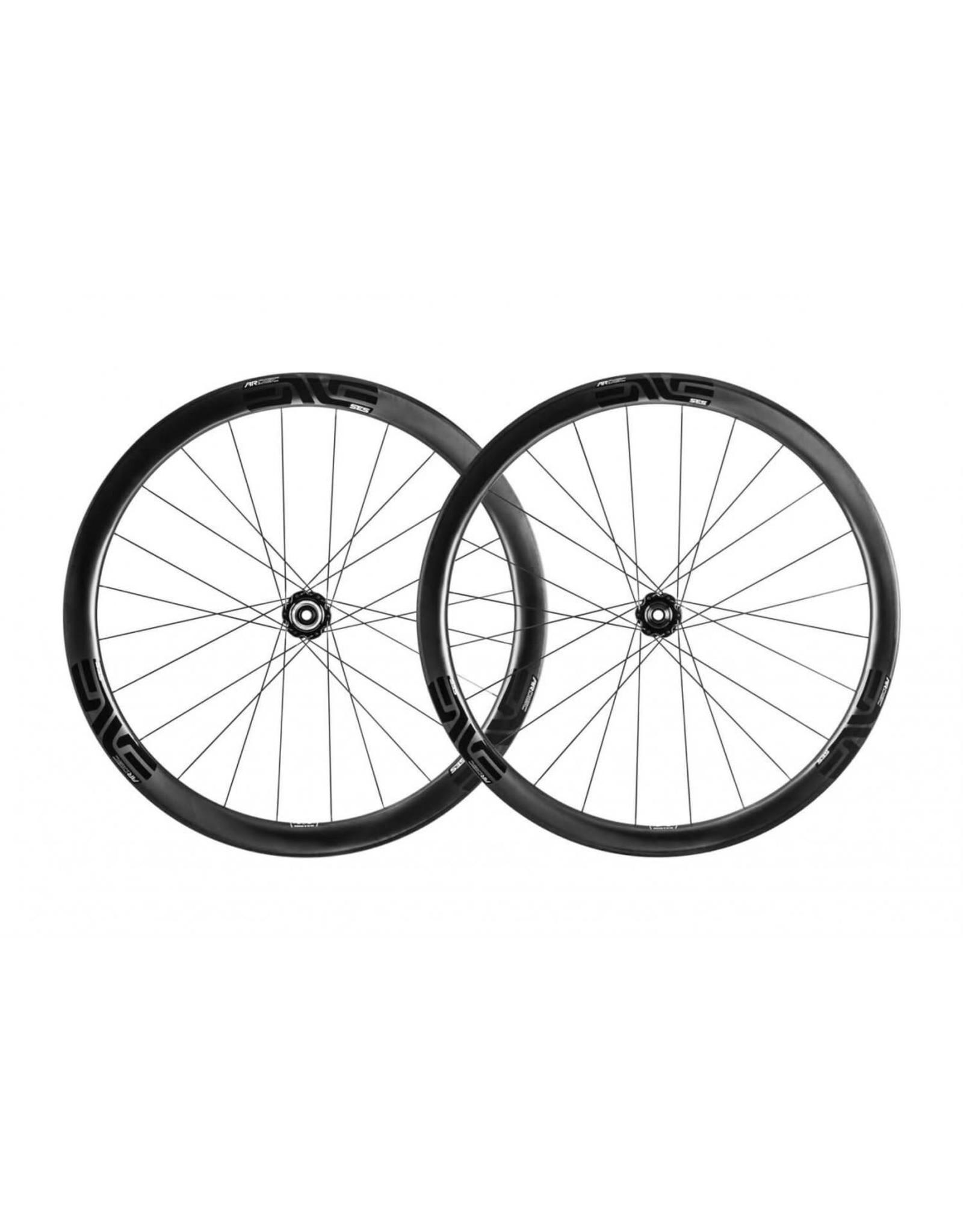 ENVE Composites ENVE SES 3.4 AR Disc Wheelset - Chris King (Shimano/SRAM)