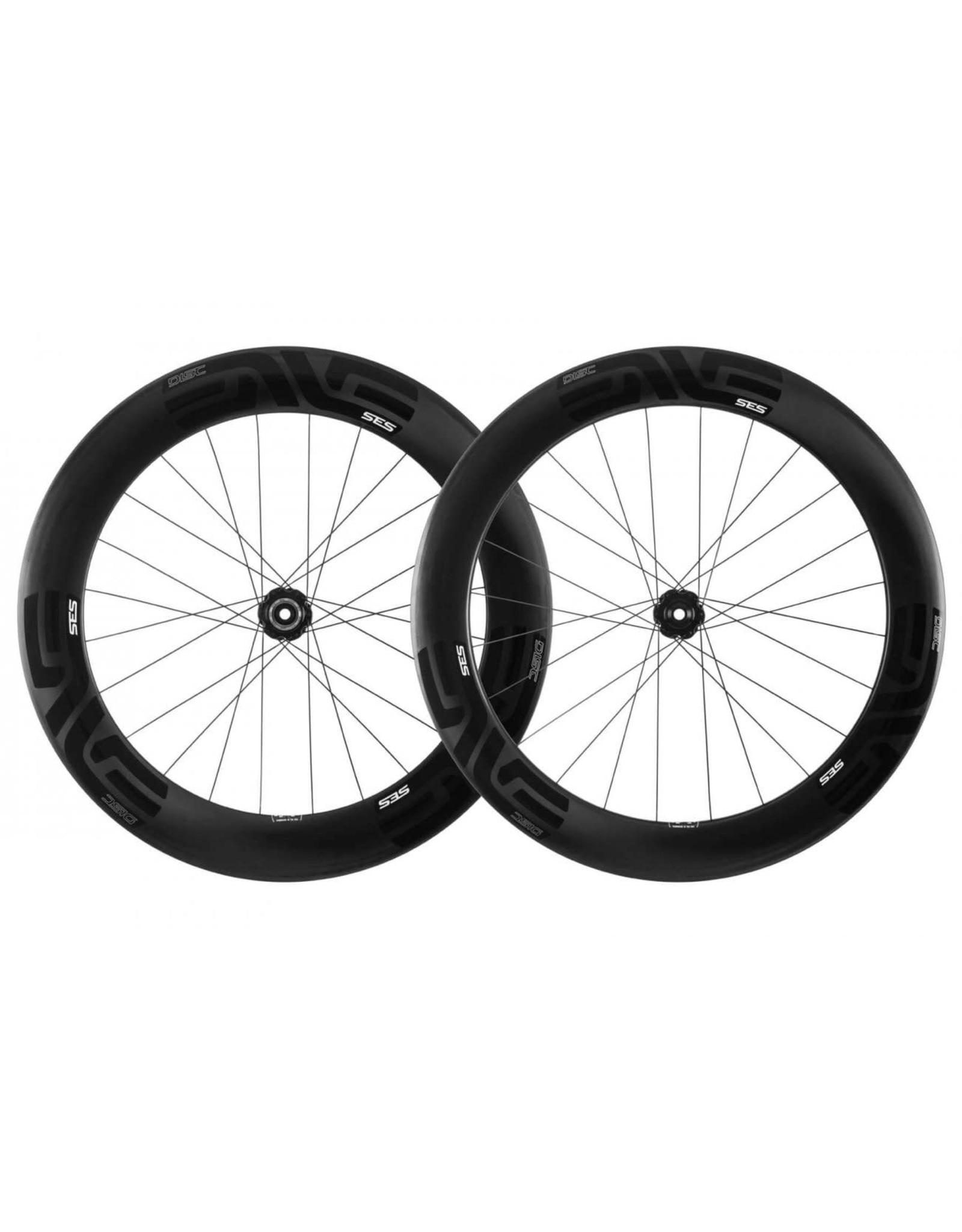 ENVE Composites ENVE SES 7.8 Disc Wheelset - DT Swiss 240 (Shimano/SRAM)