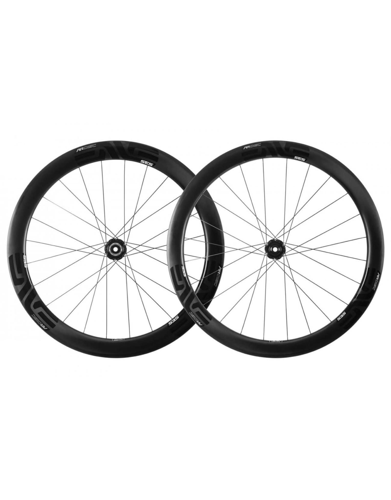 ENVE Composites ENVE SES 4.5 AR Disc Wheelset - Enve Alloy (Shimano/SRAM)