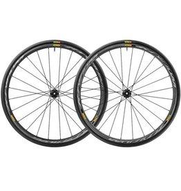 Mavic Mavic Ksyrium Pro Carbon SL CL Disc Wheelset