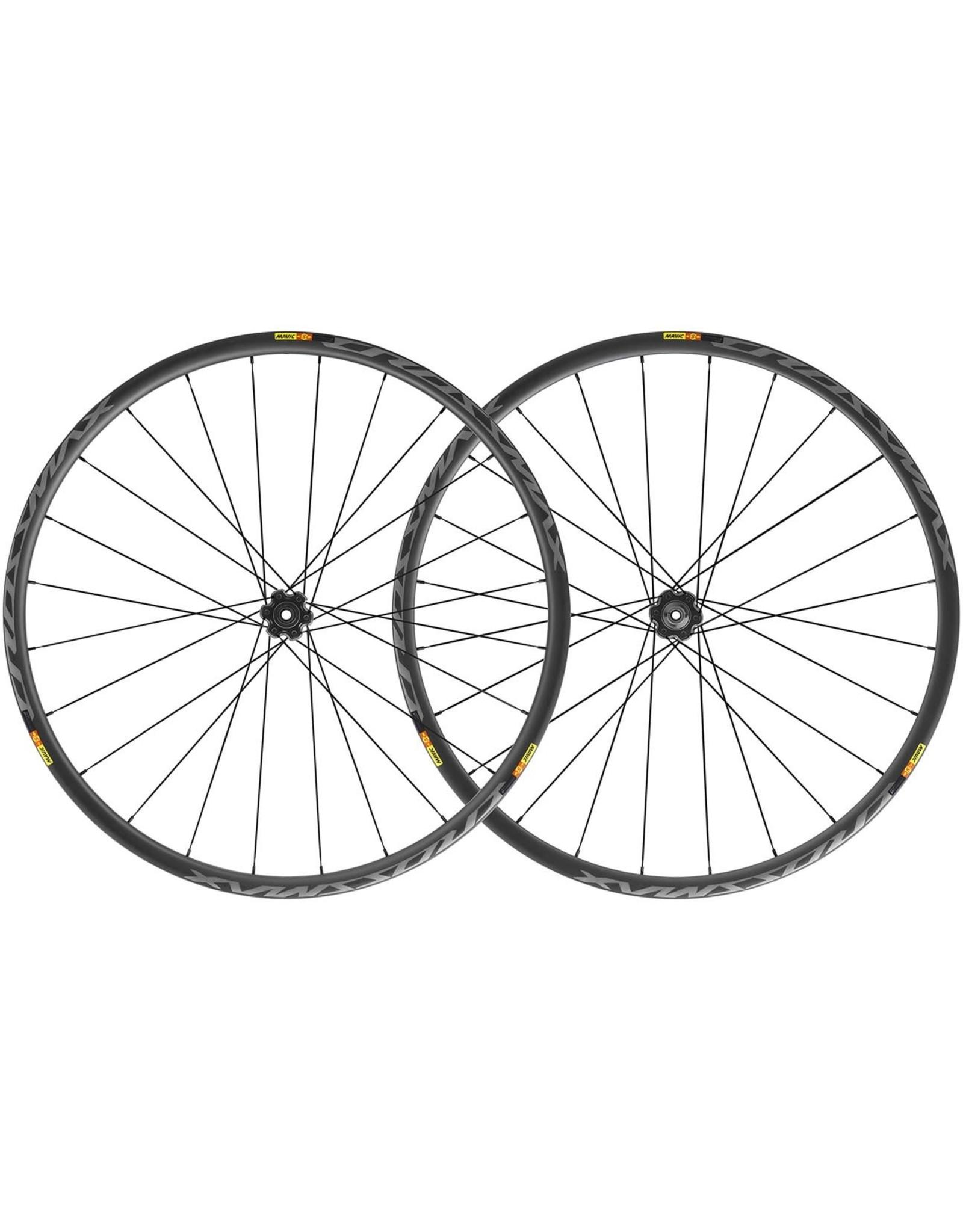 "Mavic Mavic Crossmax Pro Carbon 29"" 6- Bolt Wheelset"