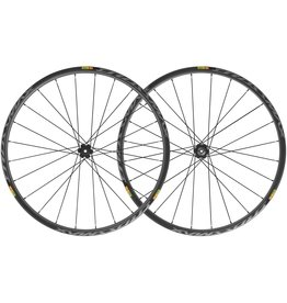"Mavic Mavic Crossmax Pro Carbon 29"" 6- Bolt Wheelset"