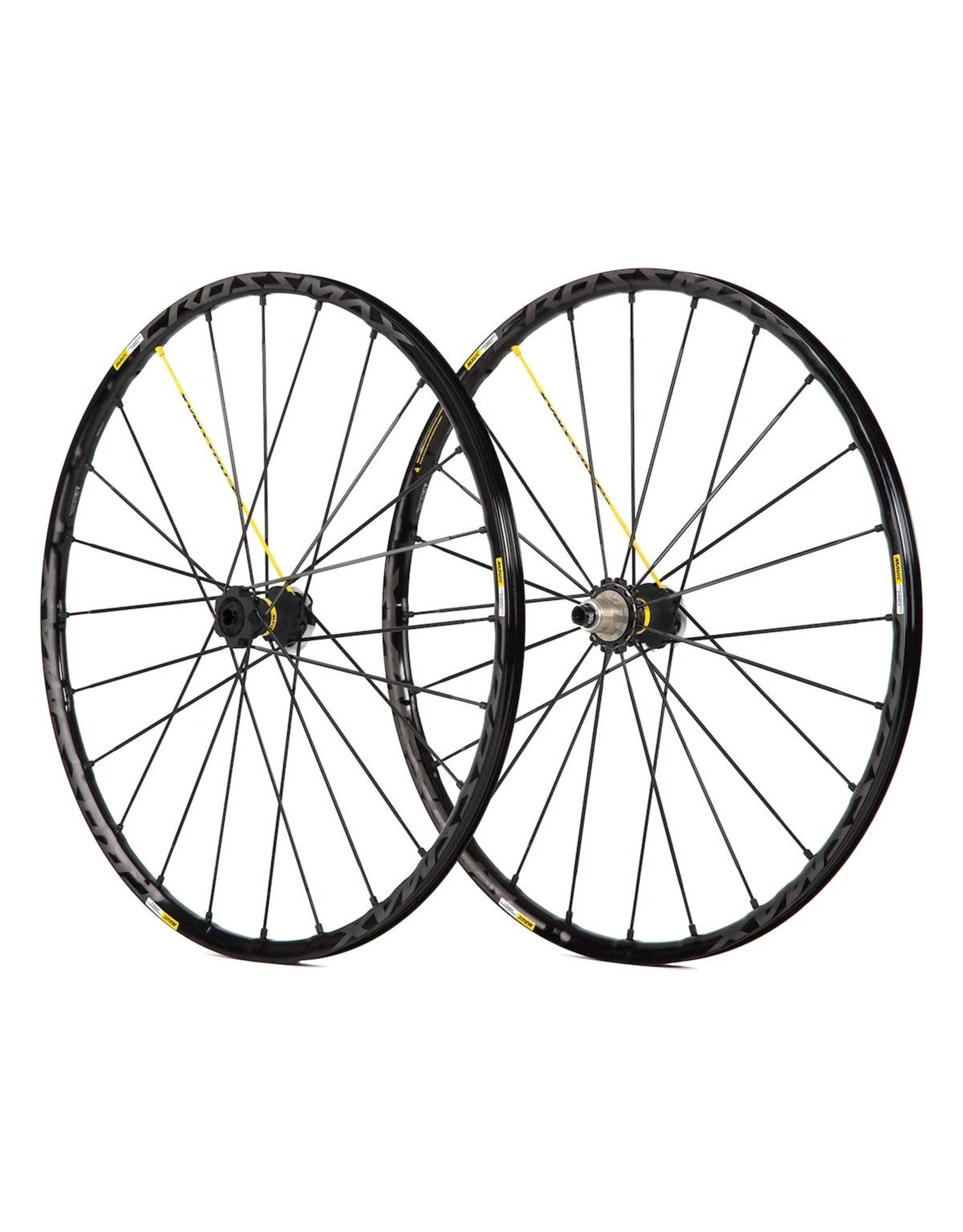 """Mavic Mavic Crossmax Pro 29"""" 6- Bolt Wheelset"""