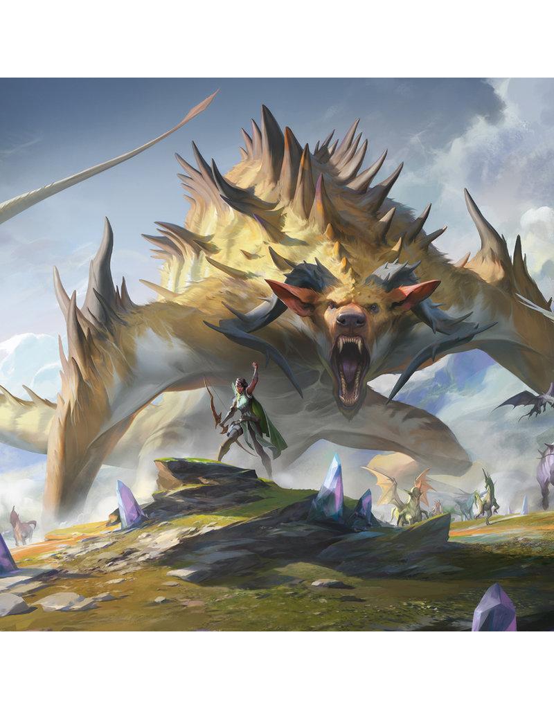 Ikoria: Lair of Behemoths Pre-Release - Blue Mana Interactive