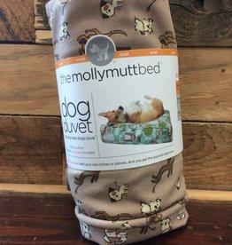 Molly Mutt daysleeper med/lrg