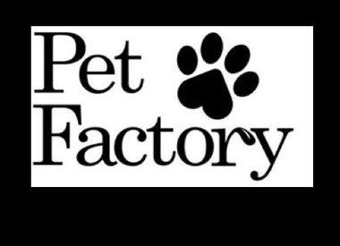 PET FACTORY