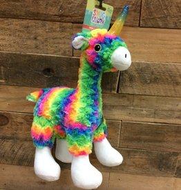 SNUGAROOZ SNUGAROOZ Llama Mia dog toy 15