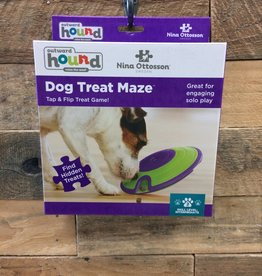Outward hound dog smart Treat Maze Treat Puzzle