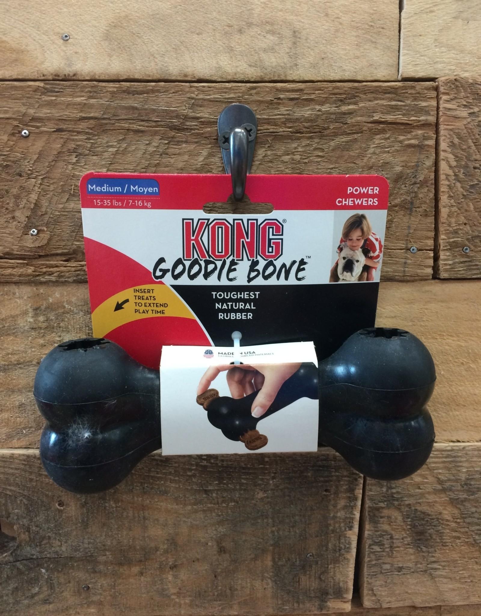 Kong Exrteme GOODIE BONE Made In USA
