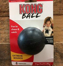 KONG EXTREME KONG BALL MED/LG Made In USA