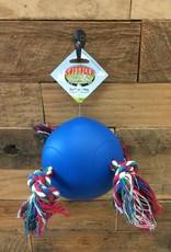 "HUETER TOLEDO TUGGY BALL - BLUE 5"""