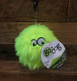 Go Dog Go dog Furballz lime small