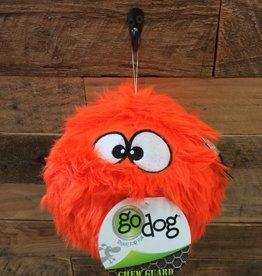 Go Dog Go dog Furballz orange Large