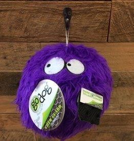 Go Dog Go dog Furballz purple Large