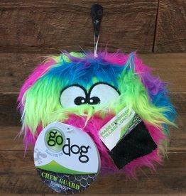 Go Dog Go dog Furballz rainbow Large