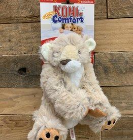 Kong Comfort Kiddos Lion Lg.