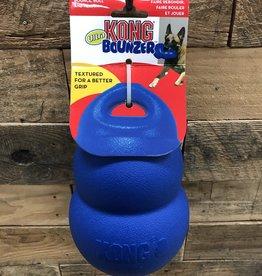 Kong Bounzer Ultra Dog Toy Blue Large