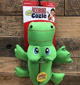 Kong Cozie Ultra - Ana Alligator Large