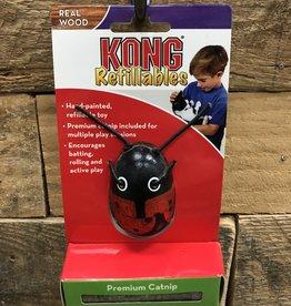 Kong wooden refillables