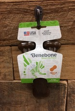 Benebone Benebone mini peanut butter Y  Made in USA