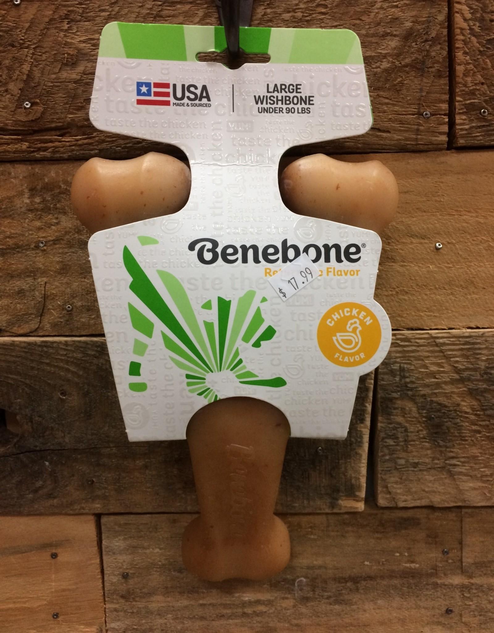 Benebone Benebone jumbo Chicken  Made in USA