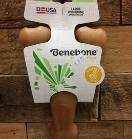 Benebone Benebone Large Chicken  Made in USA